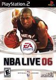 NBA Live 06 (PlayStation 2)